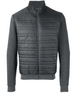 Z Zegna | Contrast Sleeve Jacket