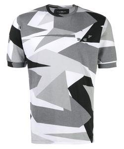Hydrogen   Graphic Print T-Shirt Size Medium