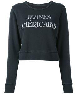 Mother   Толстовка Jeunes Americains