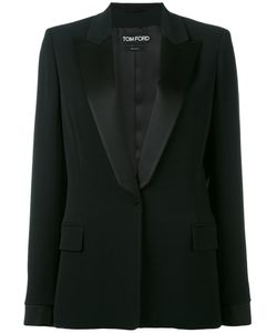 Tom Ford | Peaked Cocktail Blazer