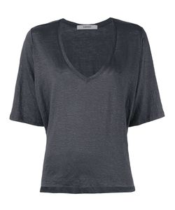 Humanoid | Draped T-Shirt