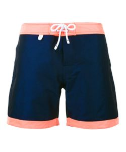 CUISSE DE GRENOUILLE | Atlantique Swim Shorts