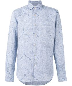 Xacus | Printed Shirt