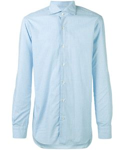 Barba | Gingham Shirt 39