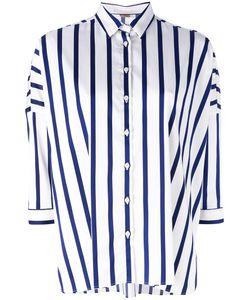 Fay | Легкая Рубашка В Полоску