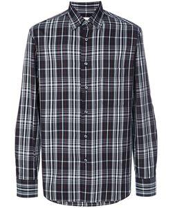 Brioni | Клетчатая Рубашка