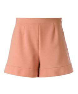 Red Valentino | Tailored Shorts 40