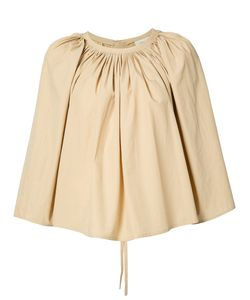 LEMAIRE | Pleated Blouse 34