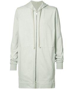 Rick Owens | Hooded Coat Medium Cotton