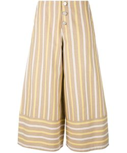 See By Chloe | See By Chloé Cropped Flared Trousers