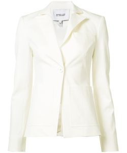 Derek Lam 10 Crosby | One Button Blazer