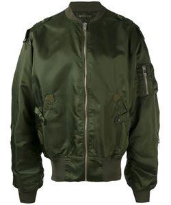 MISBHV | Куртка-Бомбер На Молнии