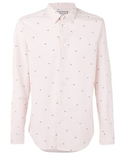 Paul & Joe | Fine Flower Print Shirt