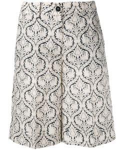 Twin-set | Printed Shorts Size 42