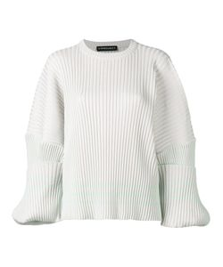 Y / PROJECT | Ribbed Jumper Size Medium