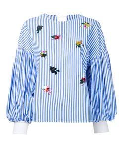 Muveil | Sequin Embellished Blouse