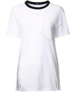 Bassike | Oversized T-Shirt 12 Organic Cotton
