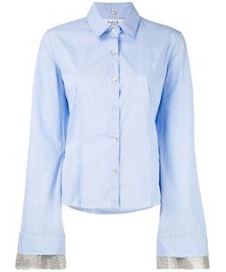 Aviù | Wide-Sleeve Shirt 42