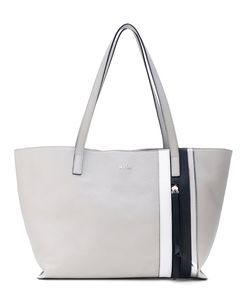 Hogan | Zipped Detail Shopping Bag