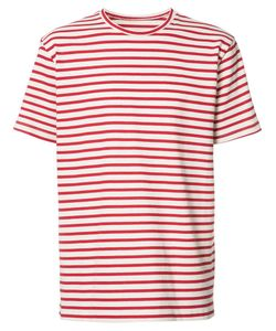 Bristol | Striped T-Shirt Medium Cotton