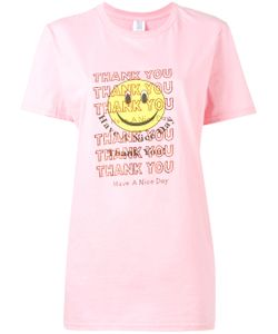 Rosie Assoulin | Have A Nice Day T-Shirt
