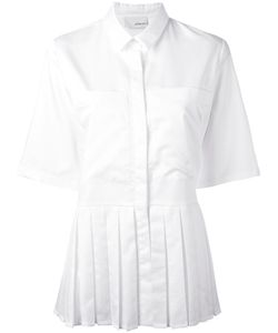 Elaidi | Pleated Shirt Size 38