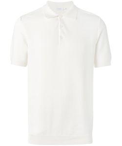 Sunspel | Heavyweight Polo Shirt Size Large