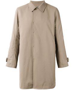 Undercover | Classic Collared Coat 2