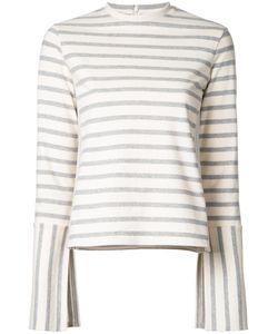 LE CIEL BLEU | Striped Jumper 36 Cotton