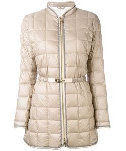 Fay | Belted Puffer Jacket