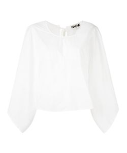 Hache | Flared Sleeves Blouse Size 40