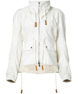 Derek Lam | Zipped Jacket 40