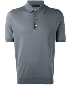 Ermenegildo Zegna | Рубашка-Поло