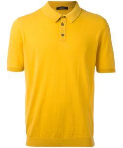 Roberto Collina   Polo Shirt Size
