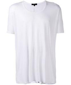 Unconditional | Loose Scoop Neck T-Shirt