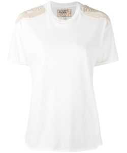 Sandrine Rose | Boxy T-Shirt Size Small