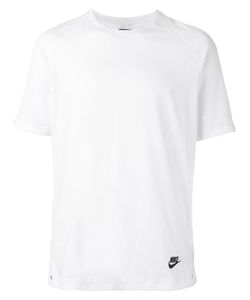 Nike | Bonded Short Sleeve T-Shirt Small Cotton/Polyester