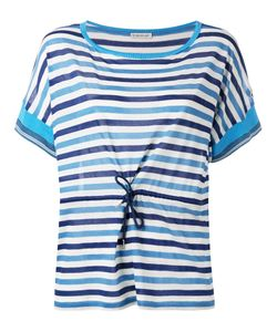 Moncler | Striped T-Shirt Xl Cotton