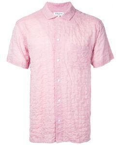 YMC   Рубашка Malick
