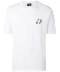 Stussy | Jah Bless T-Shirt S