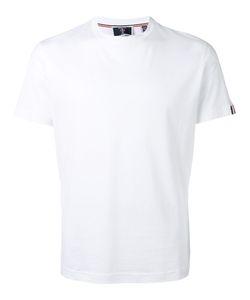ROSSIGNOL   Back Print T-Shirt Size 54