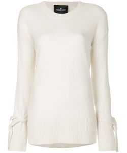 Designers Remix | Sydni Tie Cuff Sweater Women