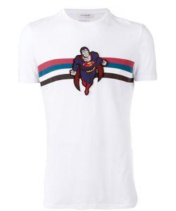 ICEBERG | Superman T-Shirt Size Medium