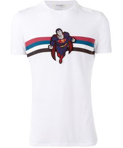 ICEBERG | Superman T-Shirt S