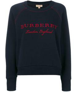 Burberry | Logo Jumper