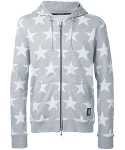 GUILD PRIME | Stars Print Hooded Jacket Size 2