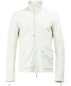 TAICHI MURAKAMI | High Neck Jacket Size 6