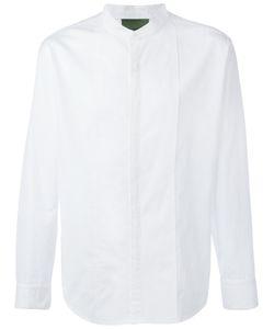 Amen | Band Collar Shirt 46