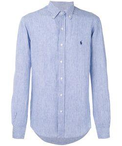 Ralph Lauren | Полосатая Рубашка