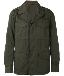 Fay | Button-Up Field Jacket Size Small